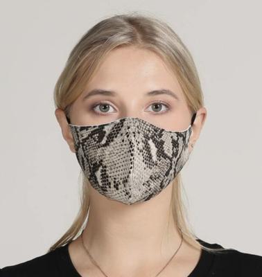 Mask Snakeskin