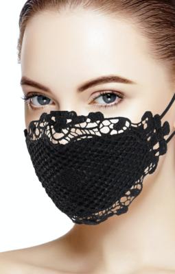 Mask Crochet