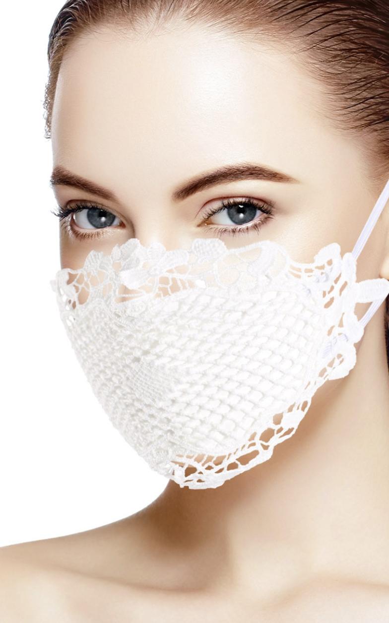 Face Mask Crochet