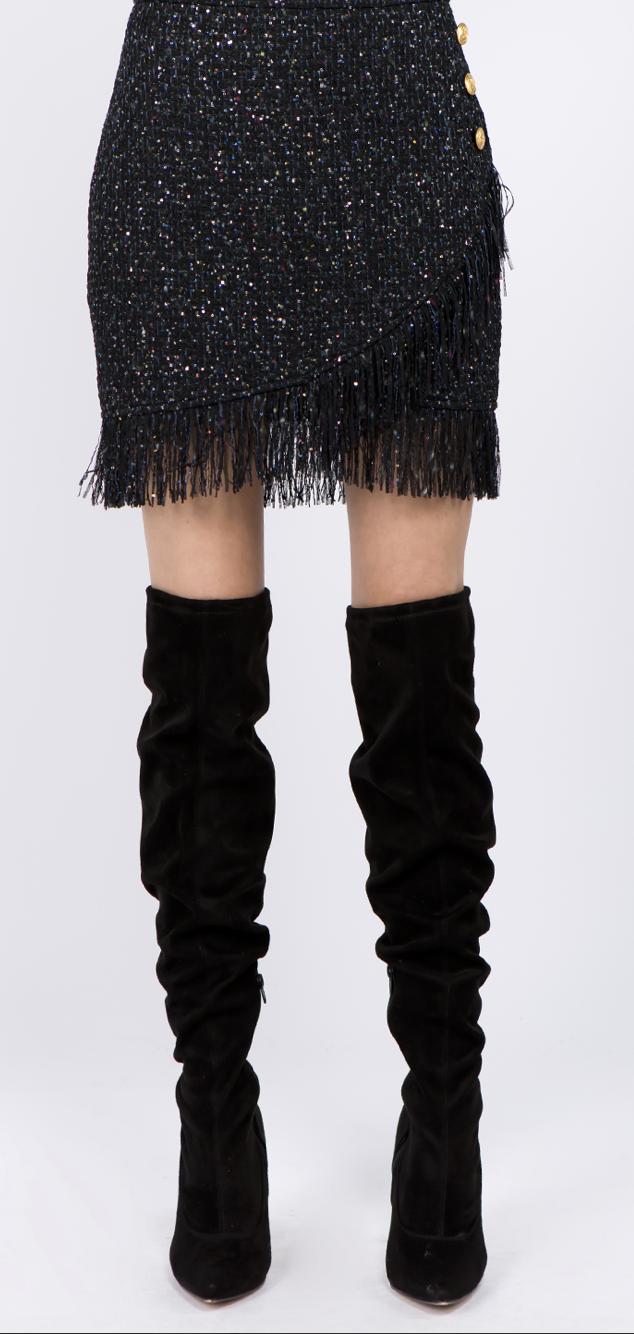 Skirt Confetti