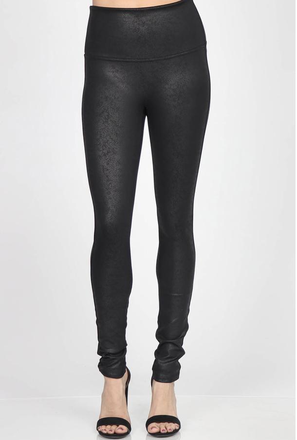 Pants Leggings B 4819