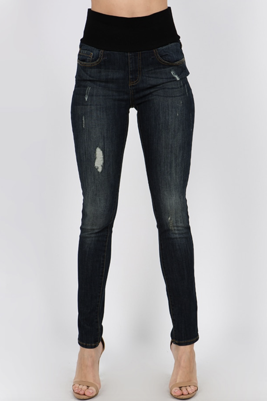 Pants leggings B 4422