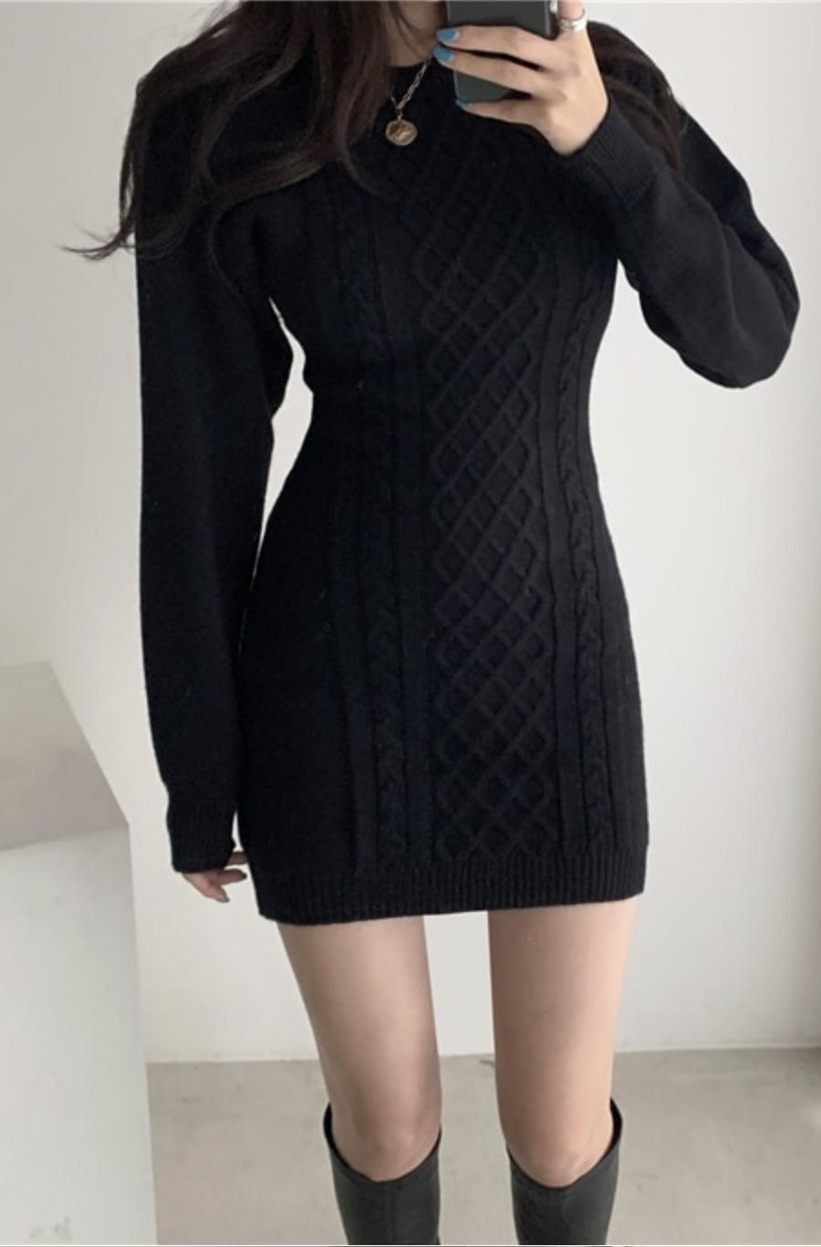 Dress Condotti