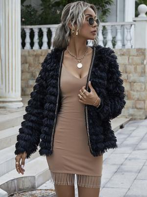 Jacket Corvara