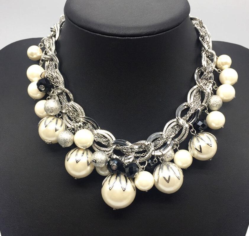 Necklace Coco 1
