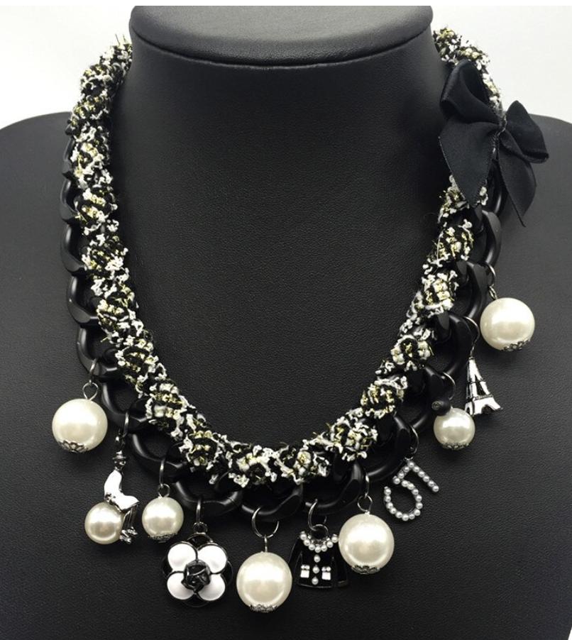 Necklace Coco 2