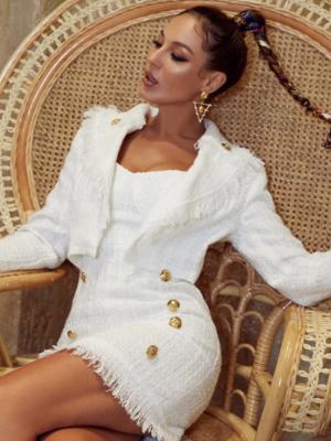 Jacket Adriana