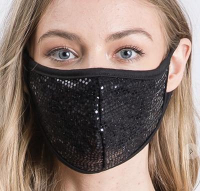 Face Mask Bling