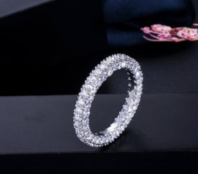 Ring Alliance thin