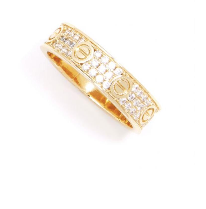 Ring I Love RH
