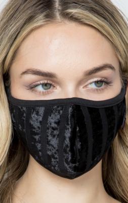 Face mask Velvet