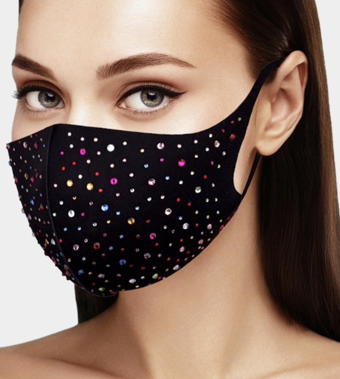 Face Mask Bling RH