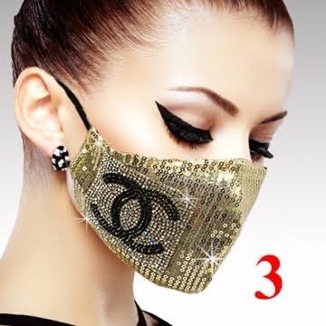 Face Mask D
