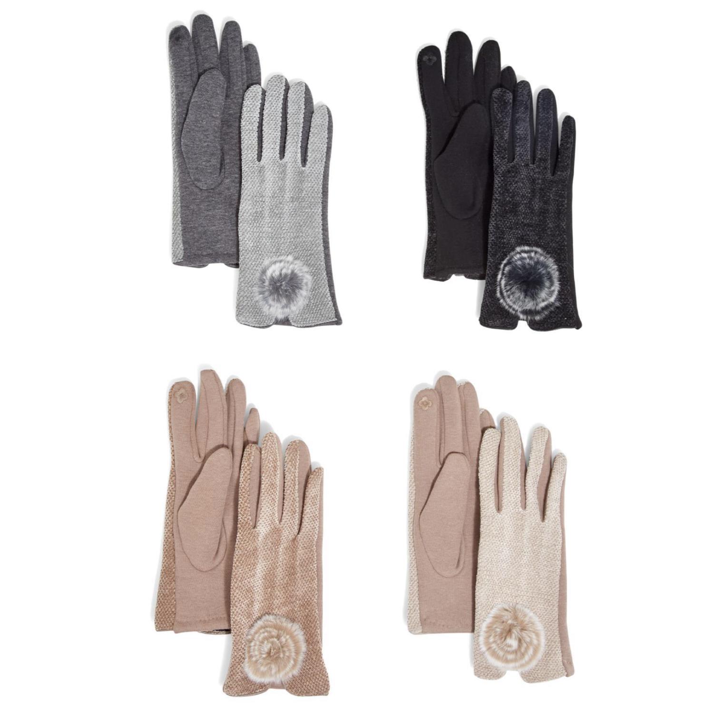 Gloves Chamonix