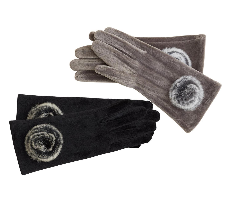Gloves Pompom