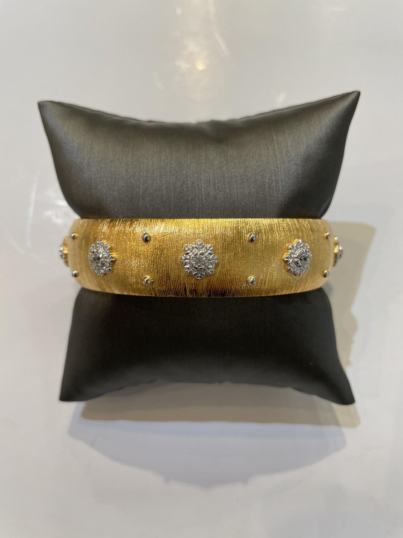 Bracelet Cuff Bucc #2