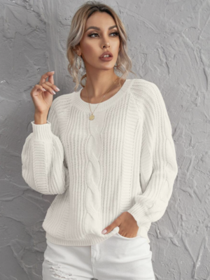 Sweater Torsade