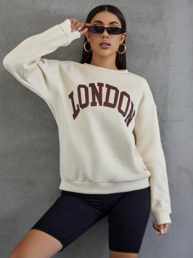 Sweat Shirt London