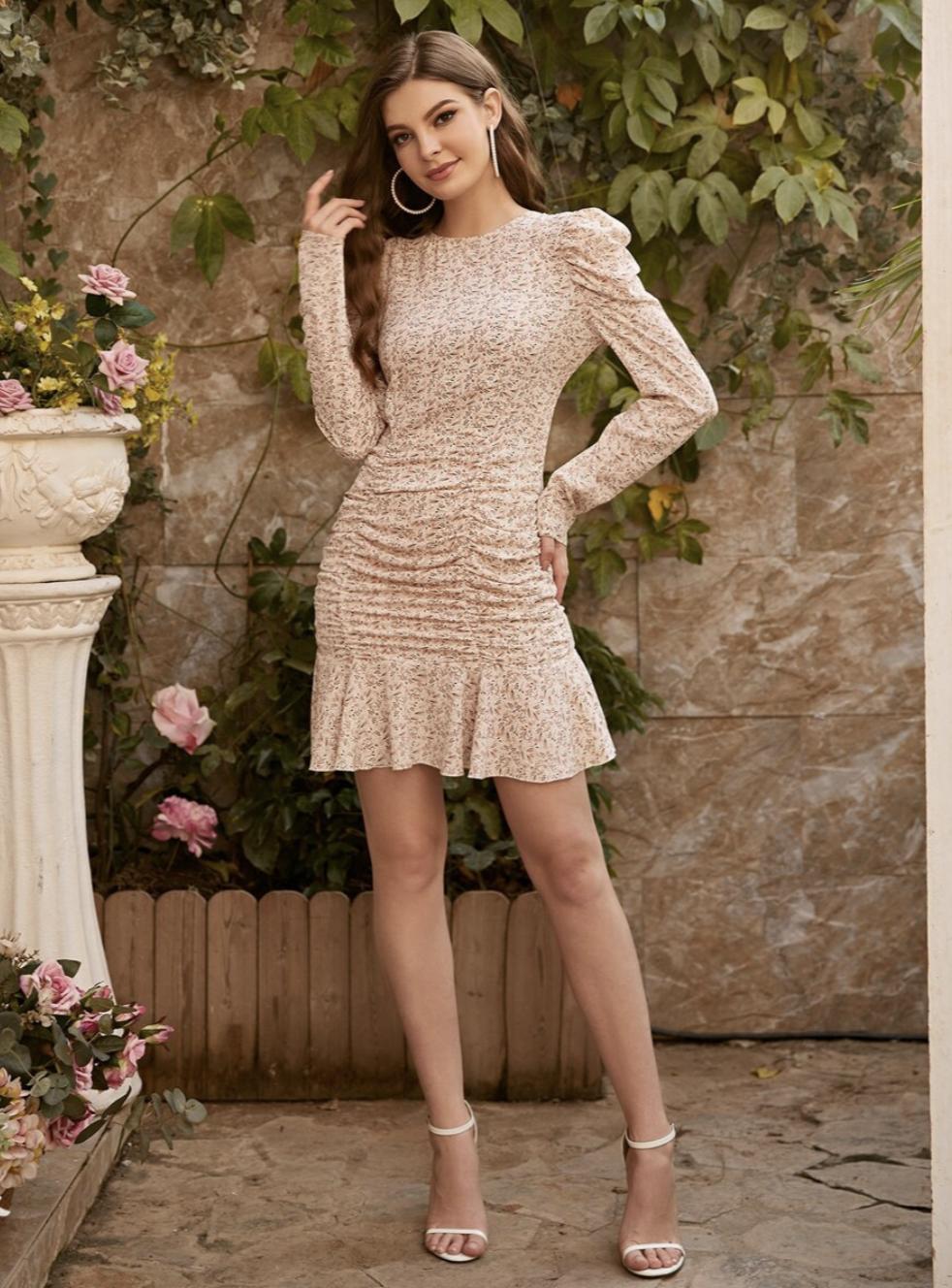 Dress Latina