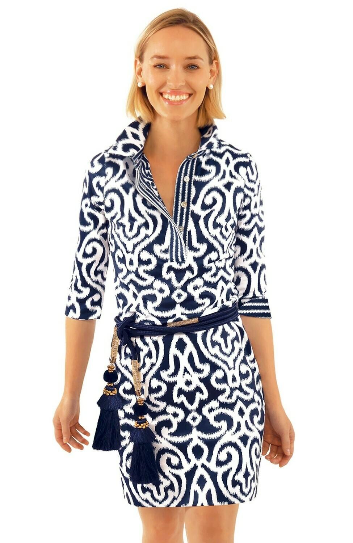 Dress Everywhere Arabesque ( Gretchen Scott )