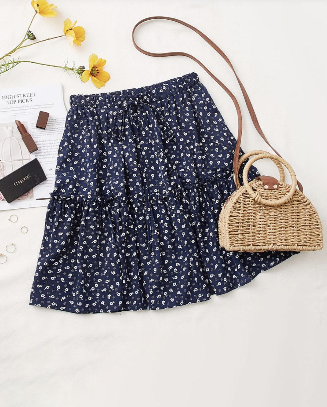 Skirt Fiora