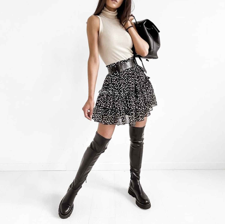 Skirt Marbella