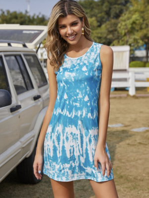 Dress TIDY