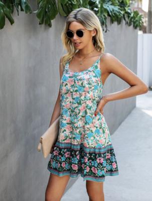 Dress Paca