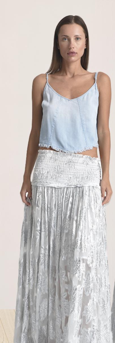 Skirt/Dress  Marquise