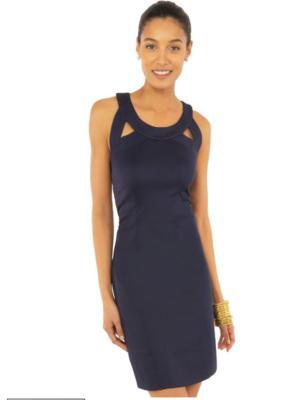 Dress Isosceles Solid