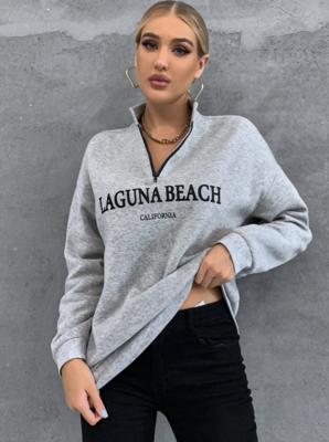 Sweatshirt Laguna beach