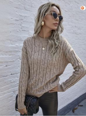 Sweater Camargue