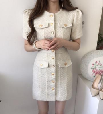 Dress Pauline