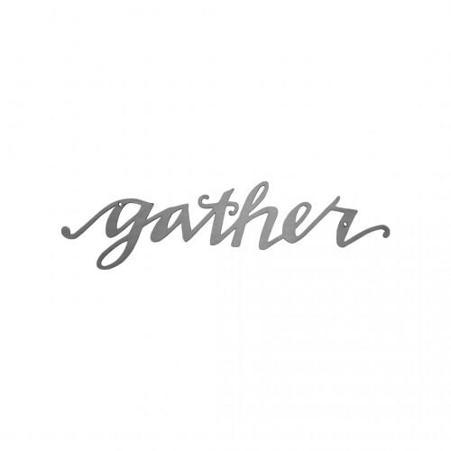 Metal Word - Gather