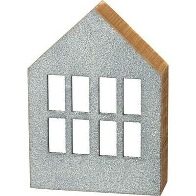 Gray Wood House