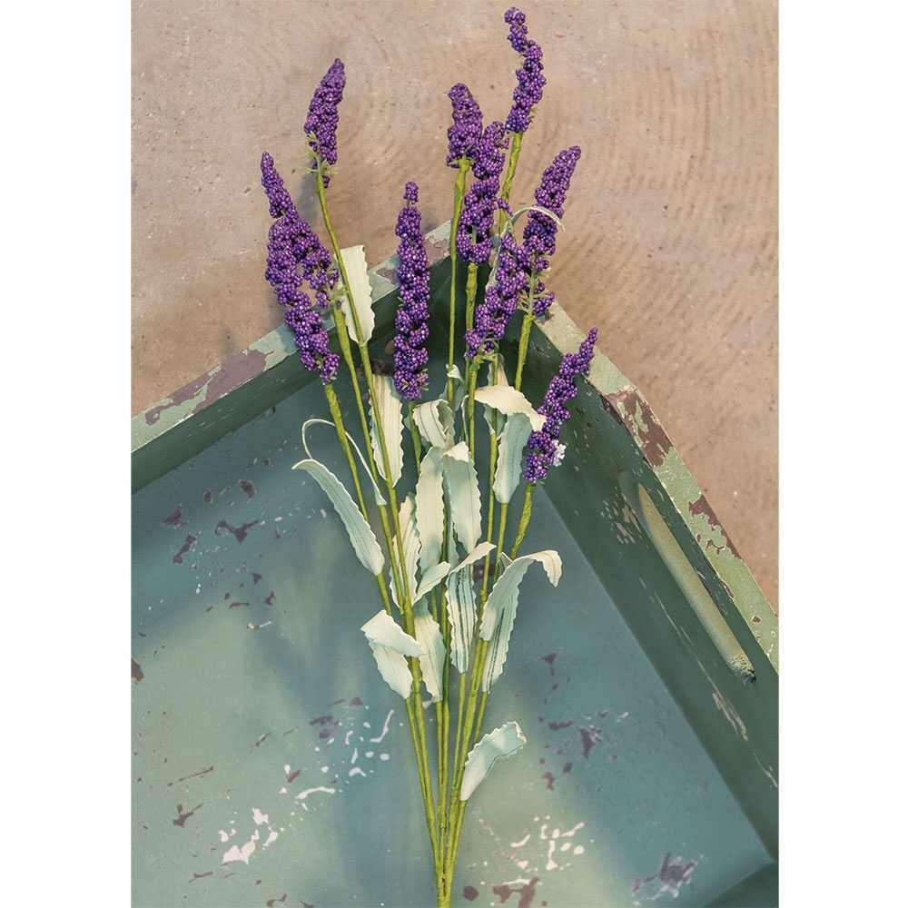 Purple Heather Spray