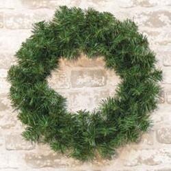 "16"" Noble Fir Wreath"