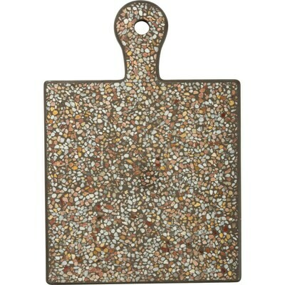 Gray Speckled Trivet