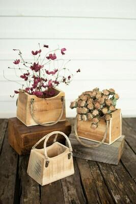 Med Handbag Planter