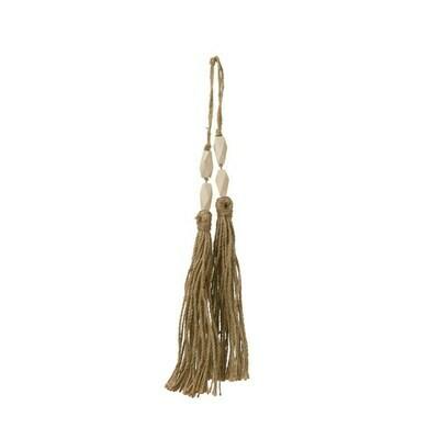 Paulownia Wood Bead