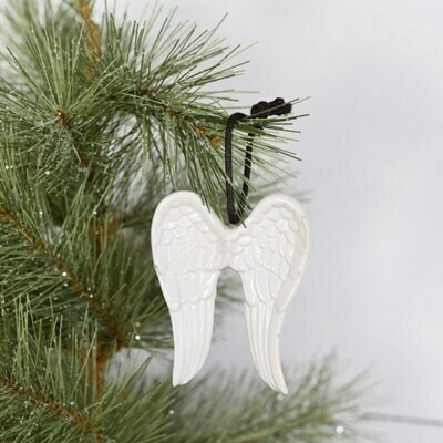 Angle Wings Ornament