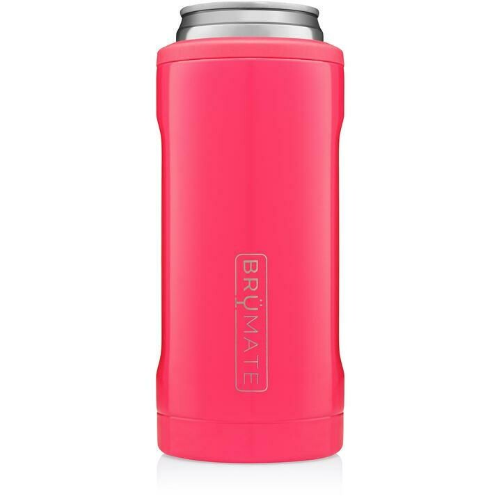 Neon Pink Slim