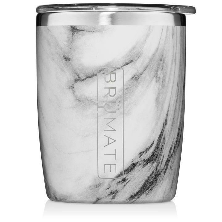 Marble Rocks Glass