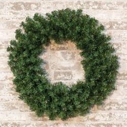 "24"" Noble Fir Wreath"