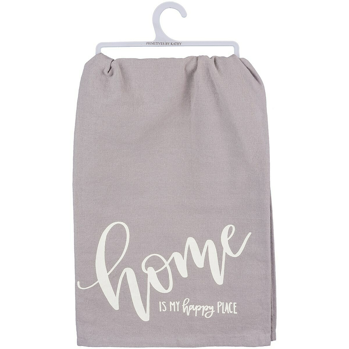 Home Happy Place Towel