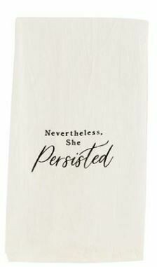 Persisted Towel