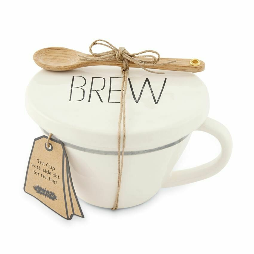 Brew Bistro Cup Set
