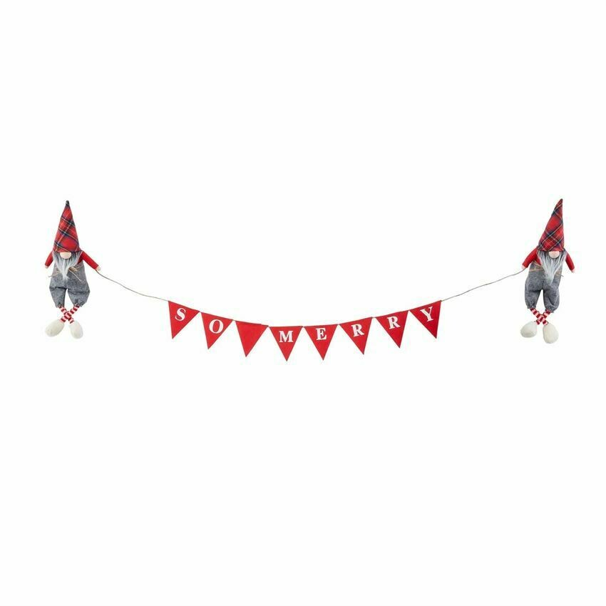 Gnome Mantle Banner