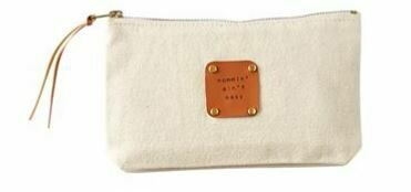 Mommin' Ain't Easy Canvas Pouch
