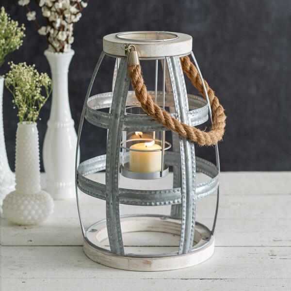 Seaside Lantern